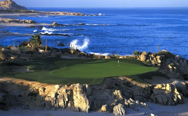 4 Cabo courses make Golf Digest's top 100