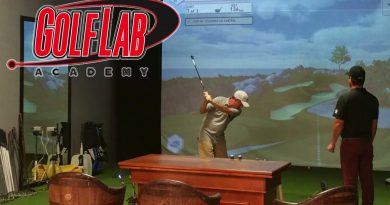 SPECIAL: Golf Lab Academy