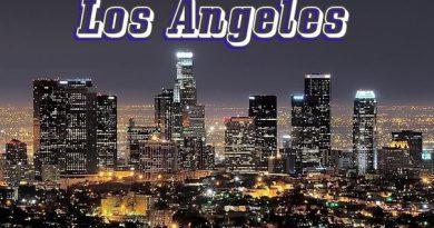 GOLF & TRAVEL: LOS ANGELES