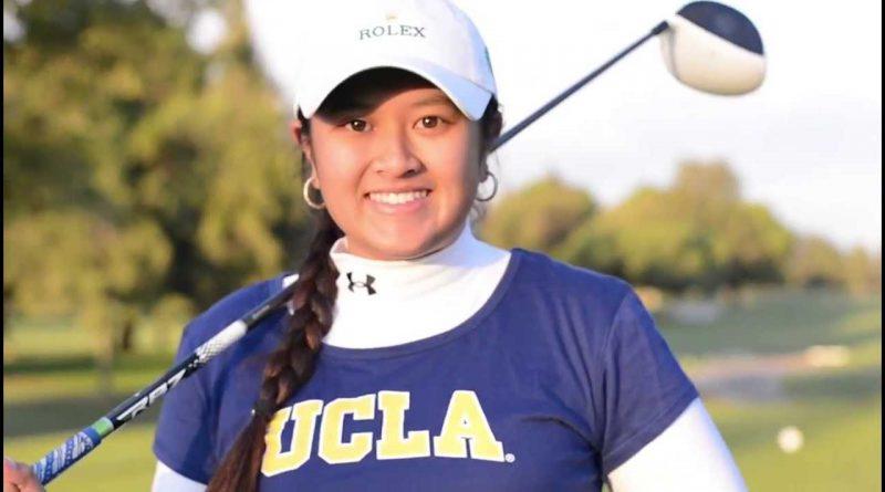 UCLA's Vu leads 40th U.S. Curtis Cup team - CaliforniaGOLF