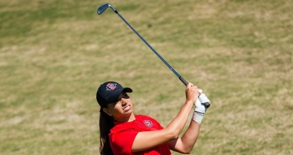 Chaves of San Diego St. tops Mountain West
