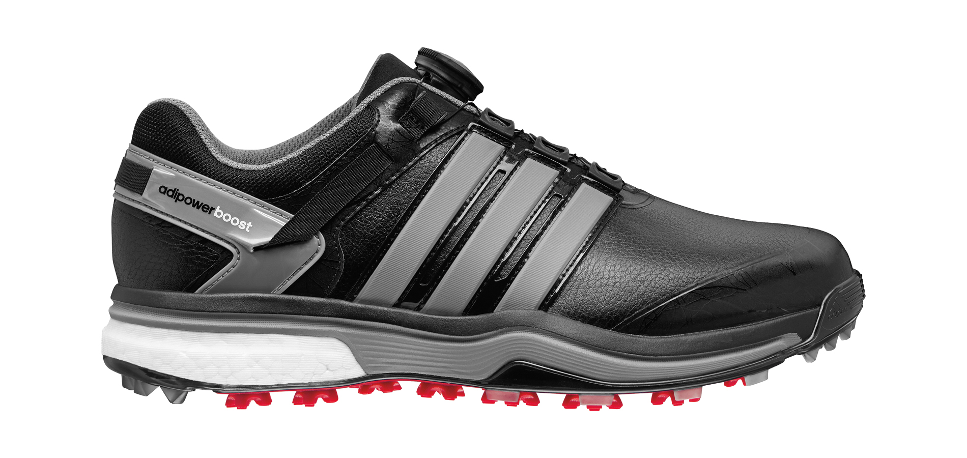 online retailer 6e32b ca3ad 23 Aug adipower Boost Shoes from adidas Golf