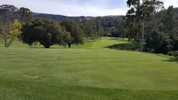 Alisal Guest Ranch And Resort Californiagolf
