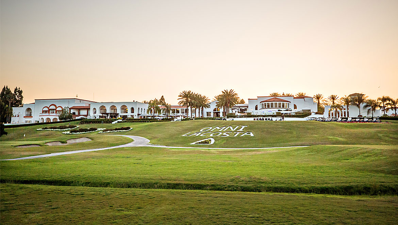Omni La Costa Resort & Spa   CaliforniaGOLF