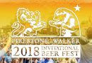 FIRESTONE WALKER 2018 INVITATIONAL BEER FEST