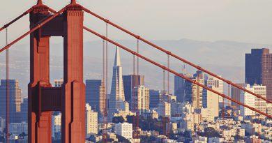 GOLF & TRAVEL: SAN FRANCISCO BAY AREA